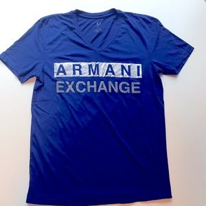 Armani Exchange men's T shirt